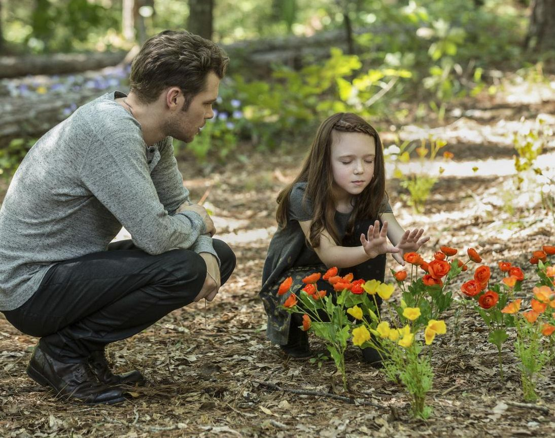 the originals 4x03 Klaus et Hope