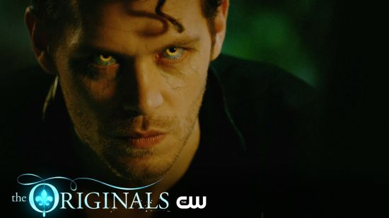 The Originals _ High Water and the Devil's Daughter Trailer _ The CW (BQ) klaus