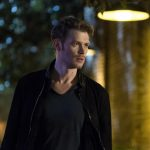 4x07 High Water and a Devil s Daughter - Klaus