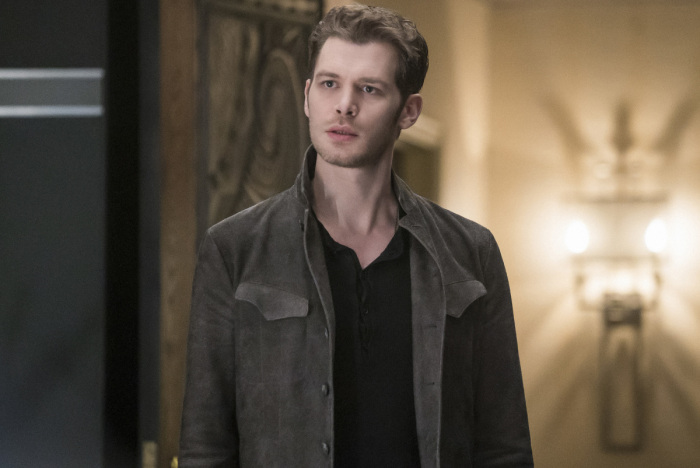 4x09 Queen Death - Klaus