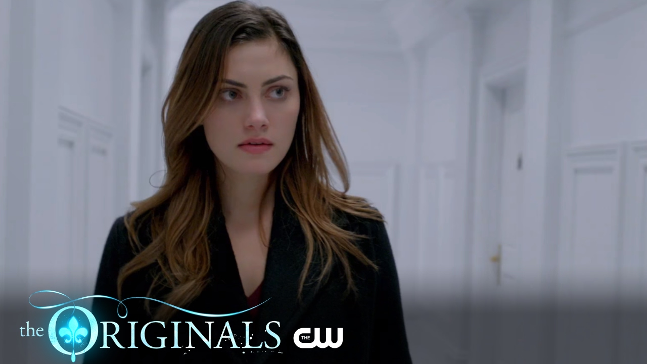 The Originals _ Phantomesque Trailer _ The CW (BQ)