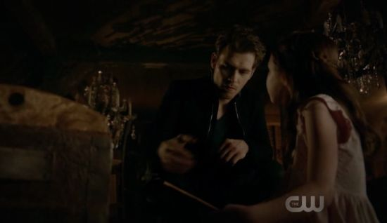 the originals 4x07 klaus et hope