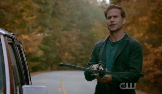 the originals 4x08 Alaric
