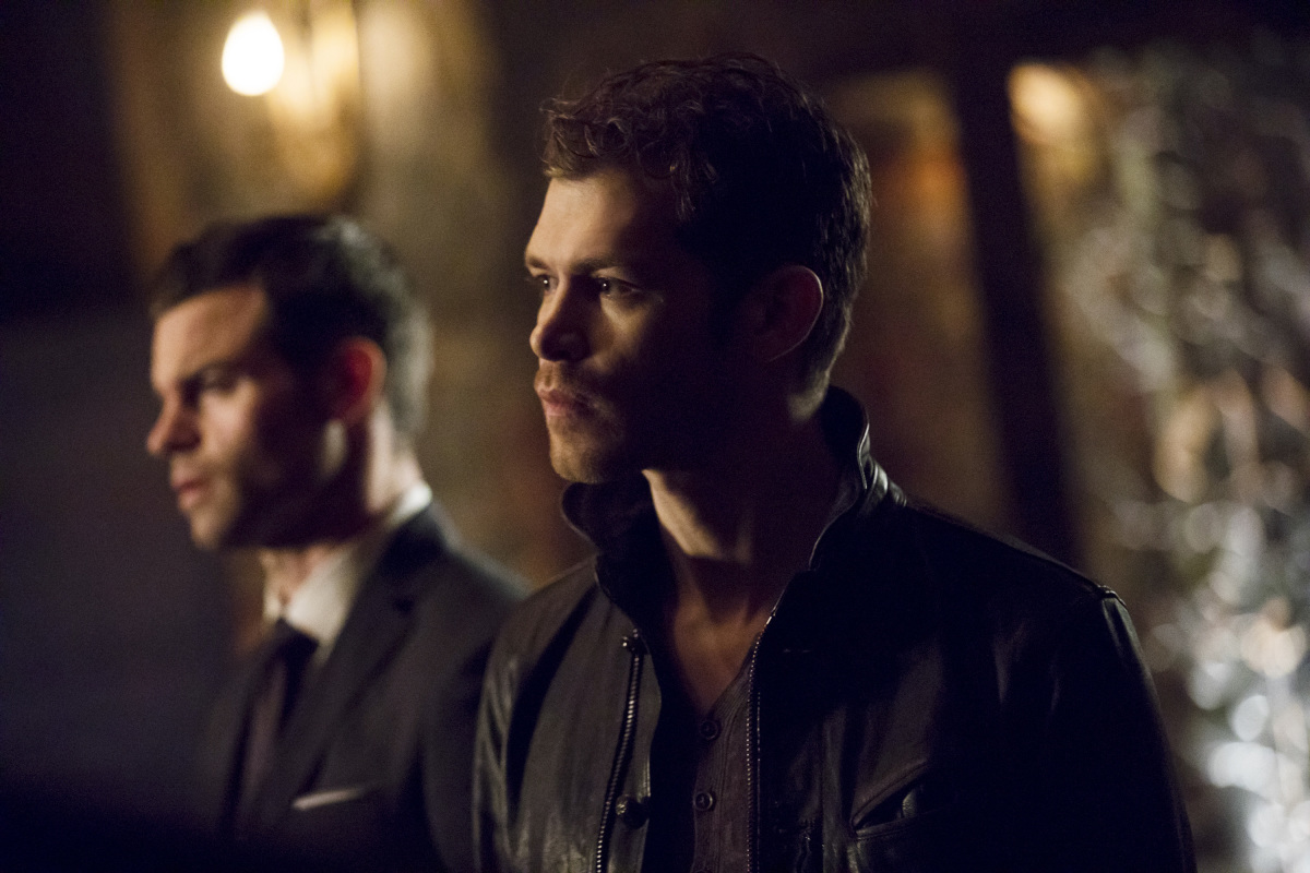 "The Originals ""The Feast Of All Sinners"" Klaus"