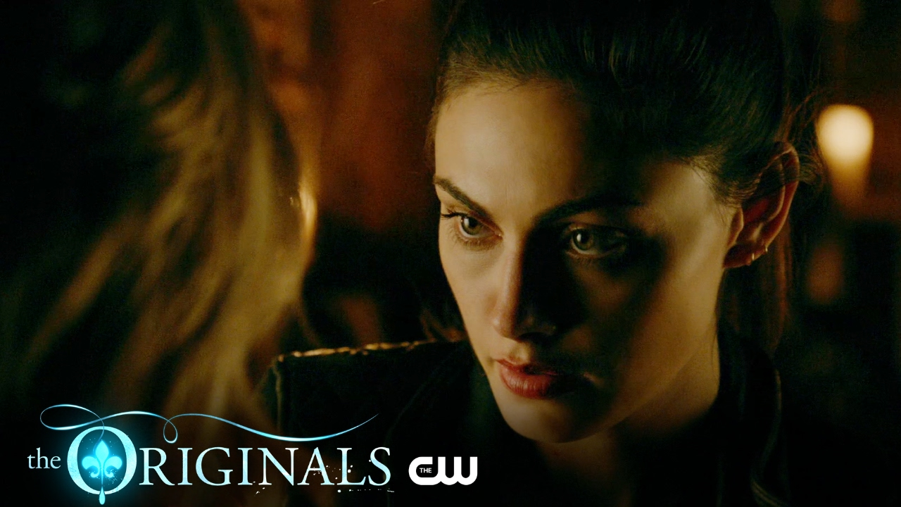 The Originals _ A Spirit Here That Won't Be Broken Trailer _ The CW (BQ)