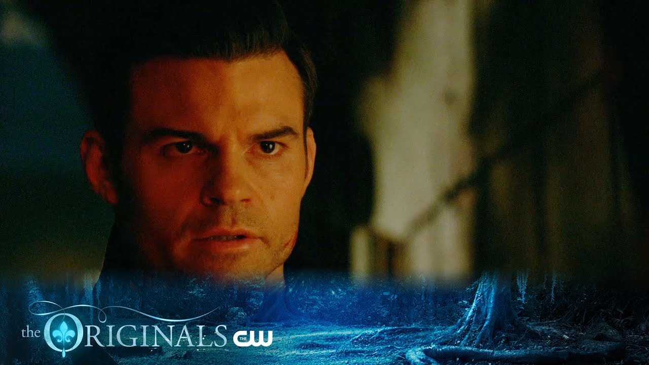 The Originals _ Voodoo Child Trailer _ The CW (BQ)