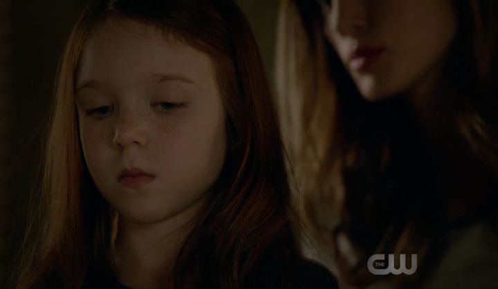 the originals 4x12 Hope Hollow