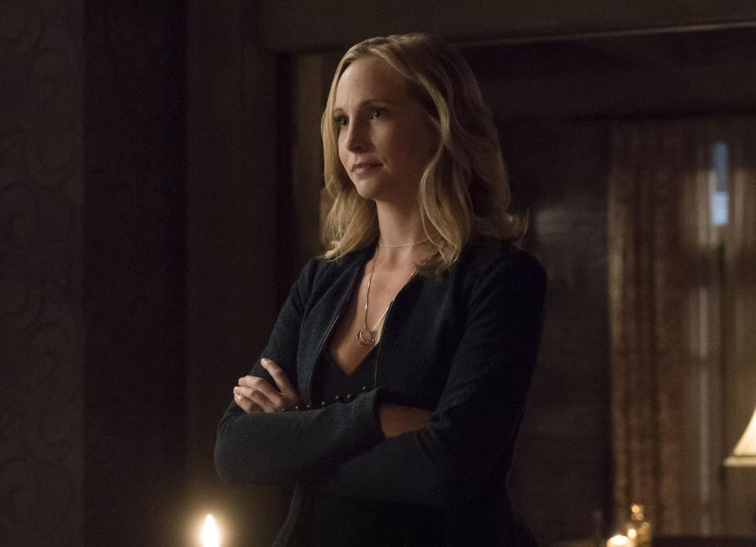 5*06 - What, Will, I, Have, Left (30/05/2018) The-originals-5x06-caroline