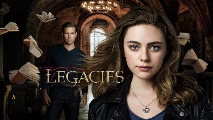 Le tout premier épisode de la nouvelle série Legacies sera diffusé le jeudi 25 octobre