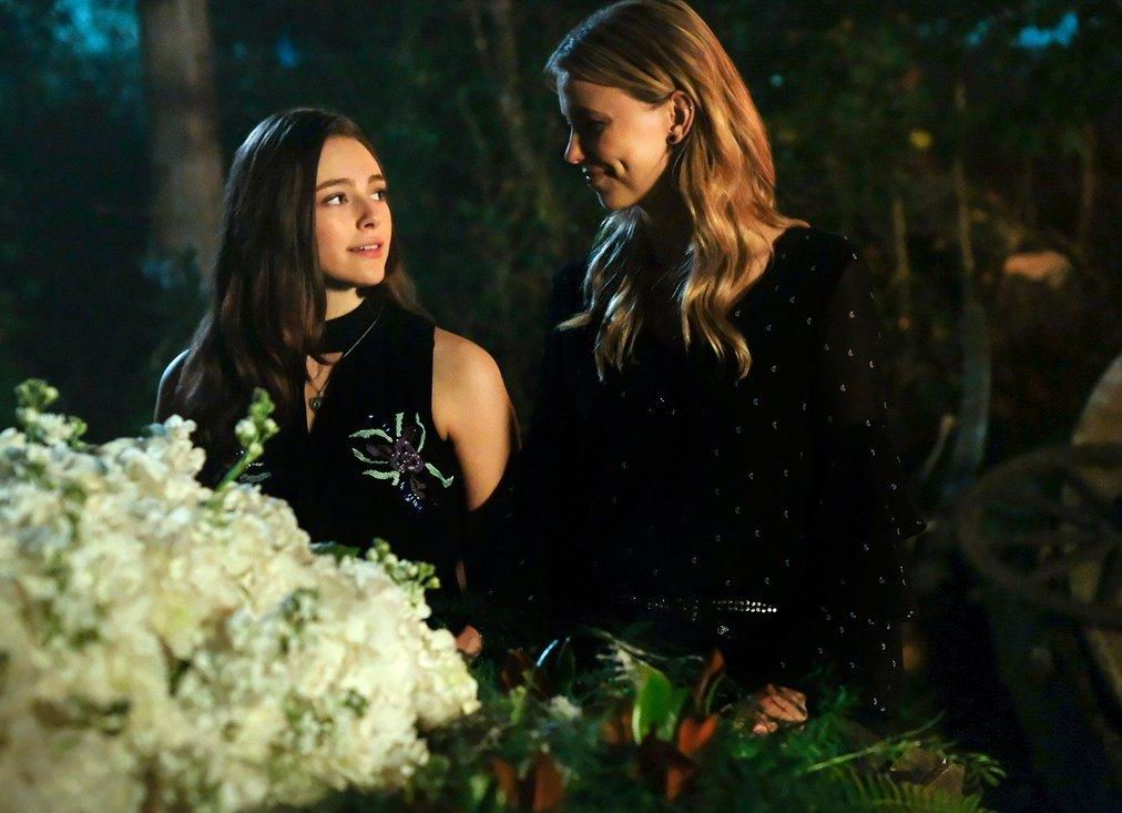 5*07 - God's Gonna Trouble the Water (06/06/2018) The-originals-5x07-freya-hope