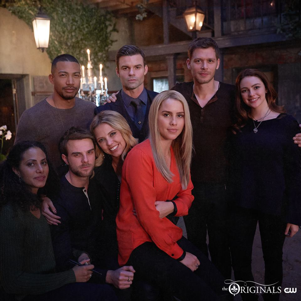 5×13 – Synopsis, promo et album photo de When the Saints Go Marching In – Serie Finale